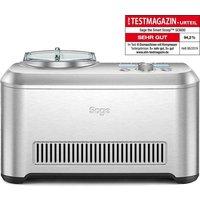 Sage Eismaschine the Smart Scoop, SCI600BSS2EEU1, 1 l, 170 W