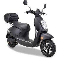 ELEKTROROLLER FUTURA E-Motorroller »Elettrico Acid«, 1200 W, 45 km/h