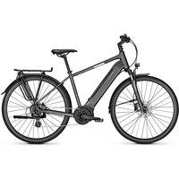 Raleigh E-Bike »KENT LTD«, 8 Gang Shimano Altus Schaltwerk, Kettenschaltung, Mittelmotor 250 W