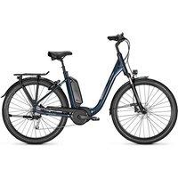 Raleigh E-Bike »KINGSTON 9 XXL«, 9 Gang Shimano Alivio Schaltwerk, Kettenschaltung, Mittelmotor 250 W