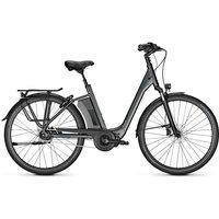 Raleigh E-Bike »CORBY 5 DI2«, 5 Gang Shimano Nexus Di2 Schaltwerk, Nabenschaltung, Mittelmotor 250 W
