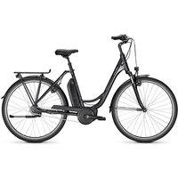 Raleigh E-Bike »JERSEY 7«, 7 Gang Shimano Nexus Schaltwerk, Nabenschaltung, Mittelmotor 250 W