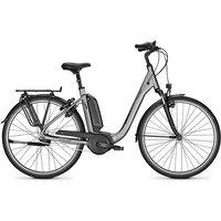 Raleigh E-Bike »KINGSTON 7«, 7 Gang Shimano Nexus Schaltwerk, Nabenschaltung, Mittelmotor 250 W