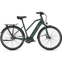 Raleigh E-Bike »SHEFFIELD 8«, 8 Gang Shimano Nexus Schaltwerk, Nabenschaltung, Mittelmotor 250 W