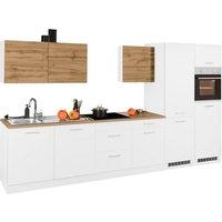 HELD MÖBEL Küchenzeile »Kehl«, ohne E-Geräte, Breite 360 cm