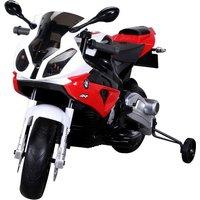 Elektrisches Kindermotorrad ACTIONBIKES MOTORS BMW S 1000 RR Kinder ab 3