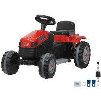 Trecker Kinder Elektroauto Traktor Strong Bull