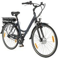MAXTRON E-Bike City »MC-3«, 28 Zoll, 7 Gang Frontmotor, 418 Wh