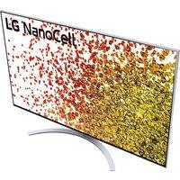 Abbildung LG 50NANO889PB LCD-LED Fernseher (126 cm/50 Zoll, 4K Ultra HD, Smart-TV, NanoCell)