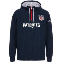 New Era Windbreaker »Nfl New England Patriots«