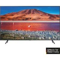 Abbildung Samsung GU50TU7199U LED-Fernseher (125 cm/50 Zoll, 4K Ultra HD, Smart-TV, Crystal UHD)