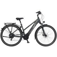FISCHER Fahrräder E-Bike »Viator 5.0i Damen Trekking E-Bike«, 10 Gang SRAM GX 10 Schaltwerk, Kettenschaltung, Mittelmotor 250 W