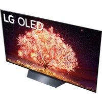 Abbildung LG OLED77B19LA OLED-Fernseher (195 cm/77 Zoll, 4K Ultra HD, Smart-TV)