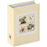 Walther Minimax-Einsteckalbum Sweet Things für 100 Fotos 10 x 15