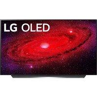 Abbildung LG OLED48CX9LB OLED-Fernseher (121 cm/48 Zoll, 4K Ultra HD, Smart-TV)