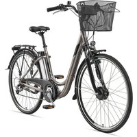 E-Citybike Telefunken E-Bike Multitalent RC820