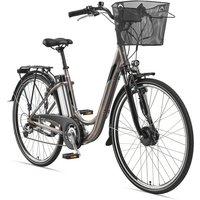 E-Citybike Telefunken E-Bike Multitalent RC820