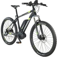 CHRISSON E-Bike Mountainbike »E-Mounter«, 27,5 Zoll, 48cm Rahmenhöhe, 9 Gang, auf Bestes im Test ansehen
