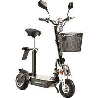 DIDI THURAU E-Scooter City Roller Basic auf elektro-fahrzeug-kaufen.de ansehen