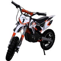 Kindermotorrad ACTIONBIKES MOTORS Elektromotorrad Gazelle Kinder