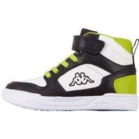 Kappa »LINEUP KIDS« Sneaker - PASST! Qualitätsversprechen für Kinderschuhe*