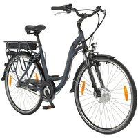 MAXTRON E-Bike City »MC-4«, 28 Zoll, 3 Gang, Frontmotor, 418 Wh