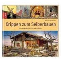 Frech Verlag Krippen zum Selberbauen
