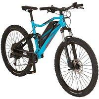 E-MTB PROPHETE EBike Mountainbike GRAVELER 20EMM10 FULLY 275 Zoll