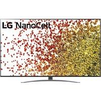 Abbildung LG 75NANO889PB LCD-LED Fernseher (189 cm/75 Zoll, 4K Ultra HD, Smart-TV, (bis zu 120Hz), Local Dimming, α7 Gen4 4K AI-Prozessor, Sprachassistenten, HDMI 2.1)
