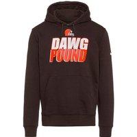 Nike Kapuzenpullover »Cleveland Browns«