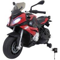 Elektrisches Kindermotorrad JAMARA BMW S1000 XR Kinder ab 3 Jahre 6