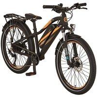 E-MTB PROPHETE EBike Mountainbike GRAVELER ESUV 20ESS10 24 Zoll 7