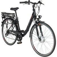 CHRISSON E-Bike City Damen »E-LADY« 28 auf Bestes im Test ansehen