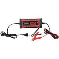 Absaar »EVO 8.0« Batterie-Ladegerät (8000 mA, 12/24V)