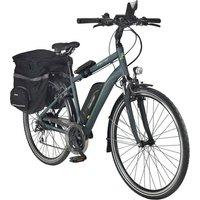 FISCHER FAHRRAEDER E-Bike Trekking Herren »ETH1806«, 28 Zoll, 24 Gang, Heckmotor, 422 Wh