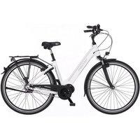 Fischer E-Bike Cita 3.1i City 7 Gang Stromer auf Bestes im Test ansehen