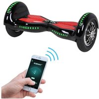 ROBWAY Hoverboard »W3«, 10 Zoll mit APP-Funktion