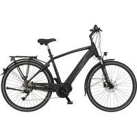 FISCHER Fahrräder E-Bike »Viator 4.0i Herren Trekking E-Bike«, 9 Gang Shimano Acera Schaltwerk, Kettenschaltung, Mittelmotor 250 W