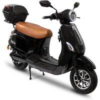 Rolektro E-Motorroller »Retro 45 Lithium, V. 2021«, 2000 W, 45 km/h*