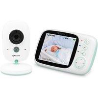 TrueLife Babyphone »NannyCam H32«, mit praktischer Videofunktion
