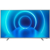 Philips 43PUS7555/12 LED-Fernseher (108 cm/43 Zoll, 4K Ultra HD, Smart-TV)