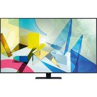 Abbildung Samsung GQ65Q80T QLED-Fernseher (163 cm/65 Zoll, 4K Ultra HD, Smart-TV)