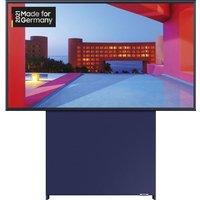 "Abbildung Samsung GQ43LS05TAU ""The Sero"" QLED-Fernseher (108 cm/43 Zoll, 4K Ultra HD, Smart-TV, 360° Drehbarer Bildschirm)"