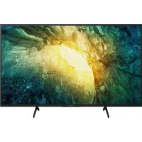 Abbildung Sony KD-49X7055 LED-Fernseher (123 cm/49 Zoll, 4K Ultra HD, Smart-TV)