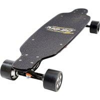 MO-BO Elektroskateboard »Street«, 2800 W, 25 km/h, 2 x Heckmotor