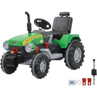 Kinderauto Traktor Power Dragl Trecker