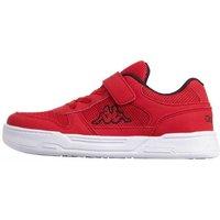 Kappa »DALTON K« Sneaker mit Qualitätssiegel für passende Kinderschuhe*
