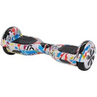 ROBWAY Hoverboard »E-Balance W1 UL2272«, 6,5 Zoll mit App-Funktion