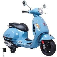 E-Kindermotorrad JAMARA Elektroroller Vespa Kinder ab 3 Jahren 6