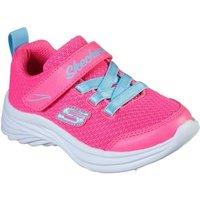 Skechers Kids »DREAMY DANCER - MISS MINIMALISTIC« Sneaker mit konstrastfarbigen Details
